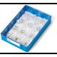 Sampler 1-Drawer Kit, 120 Most Popular Screws