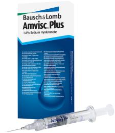 Amvisc Plus®