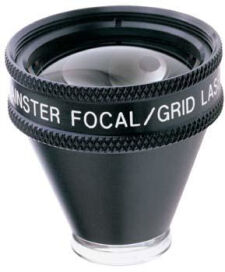 OMRA-S Mainster Focal/Grid