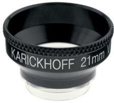 OJKY-21 Karickhoff 21mm Vitreous Laser Lens