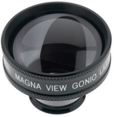 OMVGLF Magna View Gonio with Flange