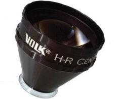 HR Centralis Laser