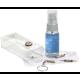 Complete Lens Care Kit, White Cloth - Resale