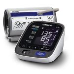 Omron® Automatic Digital Blood Pressure Monitor