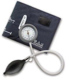 Welch Allyn® Durashock™ Aneroid Blood Pressure Gauge