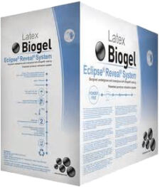 Biogel Eclipse® Latex Surgical Glove