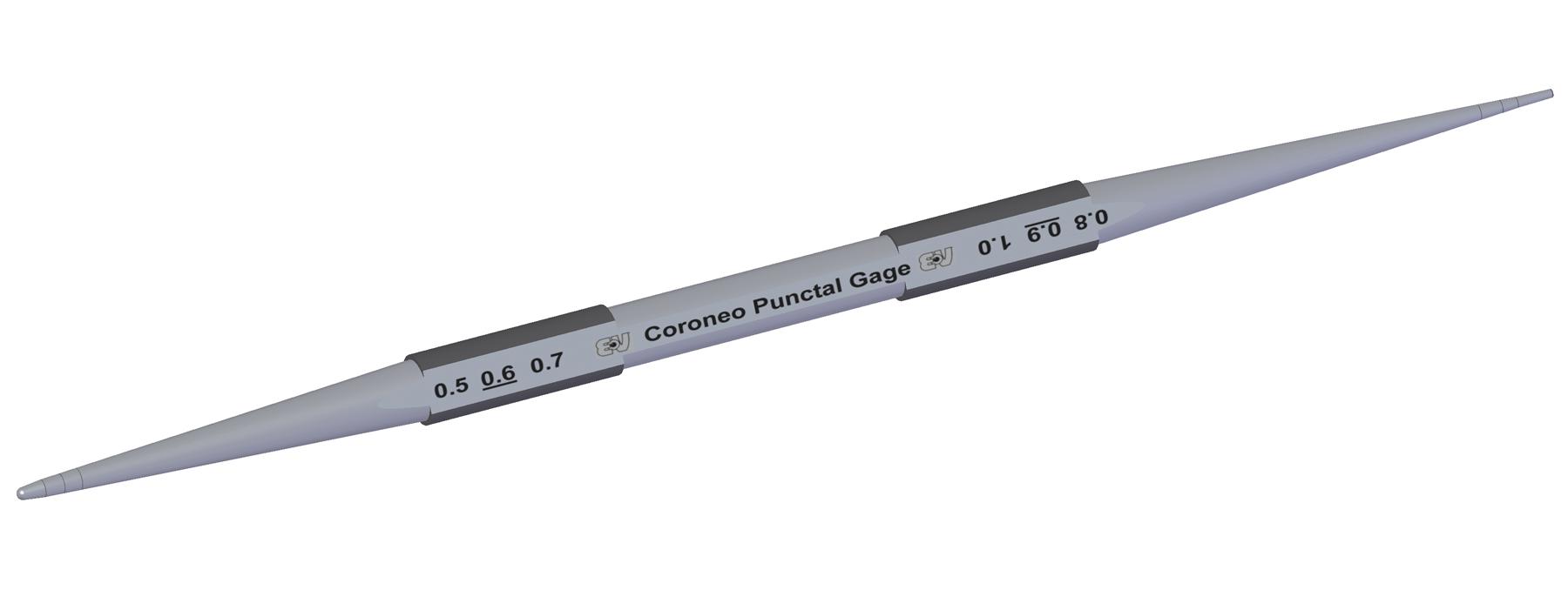 Coroneo Punctal Gauge