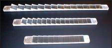 Astron Vertical Prism Bars with Vinyl Case