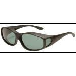 Biscayne - Black Frame, Gray Lens
