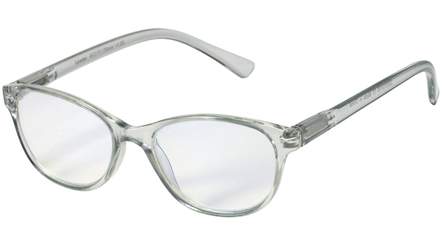 Blu-Ban Glasses Angelica Teal Plano