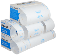 Chex-All® Tubes (Requires The Use of a Heat Sealer)