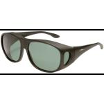 Summerwood - Black Frame, Gray Lens