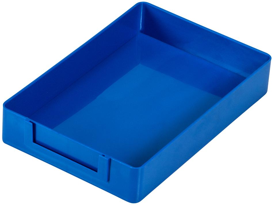 Standard Rx Tray: Blue
