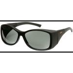 Balboa - Black Frame, Gray Lens