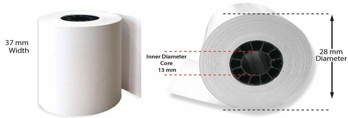 Printer Paper-Nikon NL-1, Marco 770/820 Lensmeter