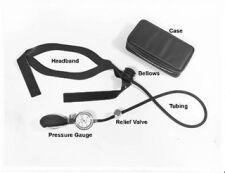 Honan Intraocular Pressure Reducer Disposable Bellows and Headbands