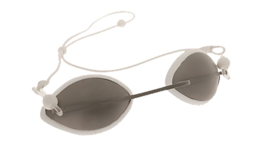 iShield Dual Laser Eye Shields