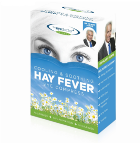 The Eye Doctor Allergy Cooling Compress