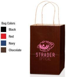 Slender Shopper Bag