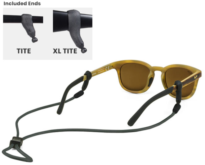 Terra System Combo Tite End R/XL, Hunter