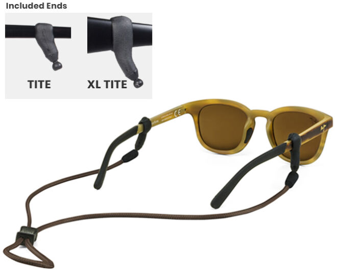 Terra System Combo Tite End R/XL, Brown
