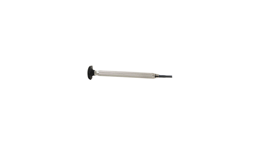 Square Nut Wrench and 2.0mm Blade