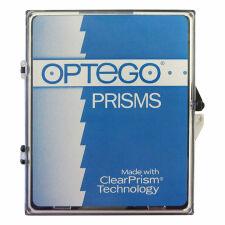 Optego® Press-on Prisms
