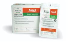 Encore® Microptic® Powder-Free Latex Surgical Gloves