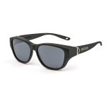 Jpe: Trendsetter Satin Black  Polarvue Grey