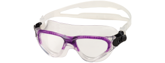 Swim Goggles - Adult (Regular Fit)
