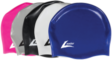 Medley Racer Cap For Long Hair
