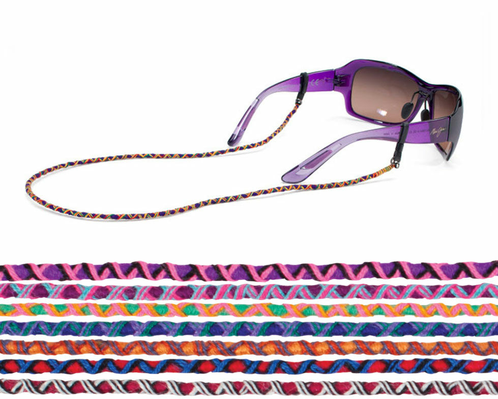 World Cords Mayan Woven Cord Spec End