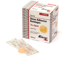 "Pro Advantage® Spot Bandage 7/8"" diameter"