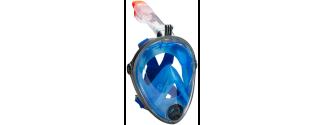 Leader Snorkel Mask