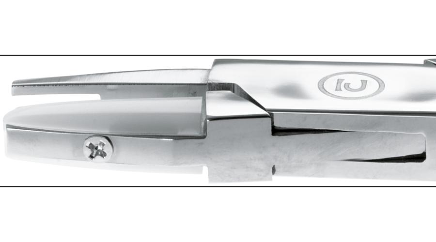 Rimless Adjusting Plier: Nylon Pad