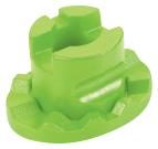 NIDEK Lens Block Mini Cup
