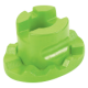 Mini Lens Block Green - 10Pcs