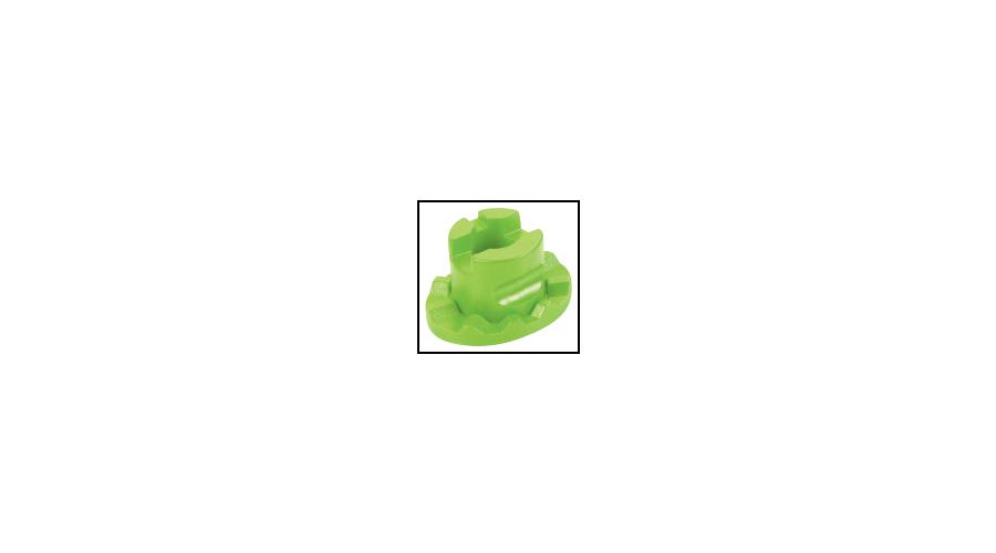 MINI LENS BLOCK GREEN - 10PCS