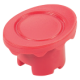 Mini Lens Block Red - 10Pcs