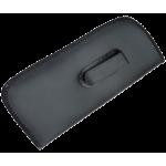 Slip-In, Black w/Clip, Imprinted