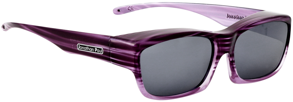 Jpe: Coolaroo  Purple Stripe Polarvue Grey