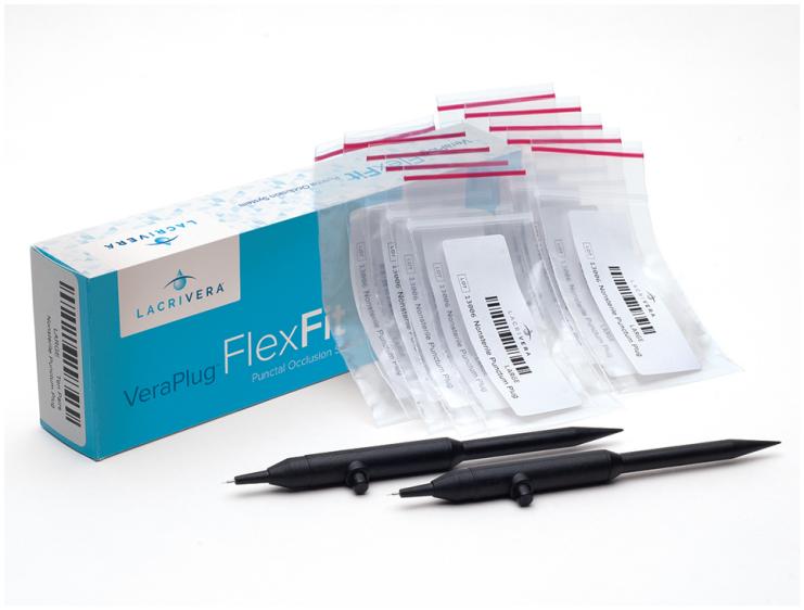 Veraplug Flexfit X-Small Nonsterile Bulk 10Pr/bx