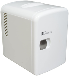 Uber Chill Mini Fridge Thermoelectric Cooler