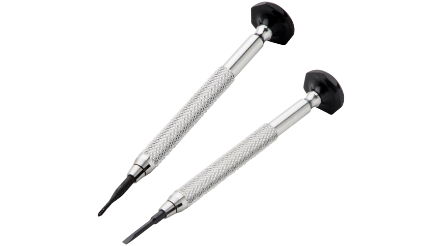 Sadler AR7 Screwdriver with .100 phillips and .089 flat blade