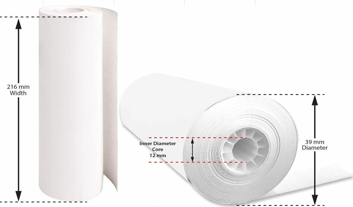 Printer Paper-Humphrey Perimeter 700 Series