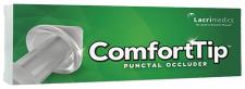 Lacrimedics® ComfortTip™ Punctal Occluder