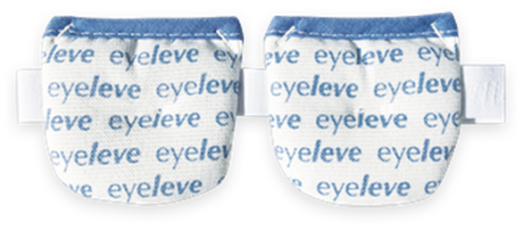 Eyeleve™ by Bruder® Contact Lens Compress