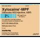 XYLOCAINE MPF 2% AMPULES 5 X 10ML NDC 63323-0496-97