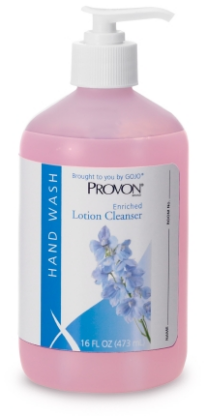 Provon Enriched Lotion Cleanser