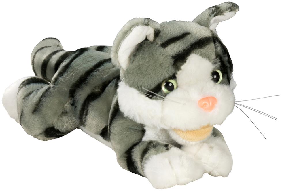 Spec Pet Tiger The Grey Cat